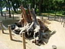天橋立公園 公共自然公園施設整備工事