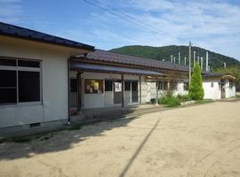 本庄保育所耐震01