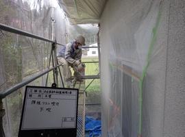 本庄保育所耐震10