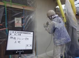 本庄保育所耐震11