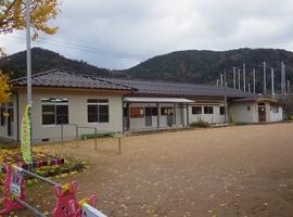 本庄保育所耐震12
