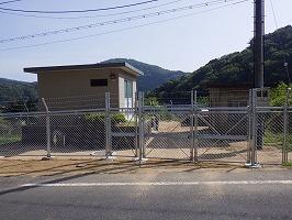 日ケ谷浄水場18