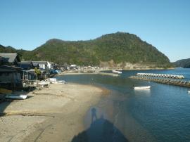 養老漁港11