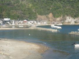 養老漁港12